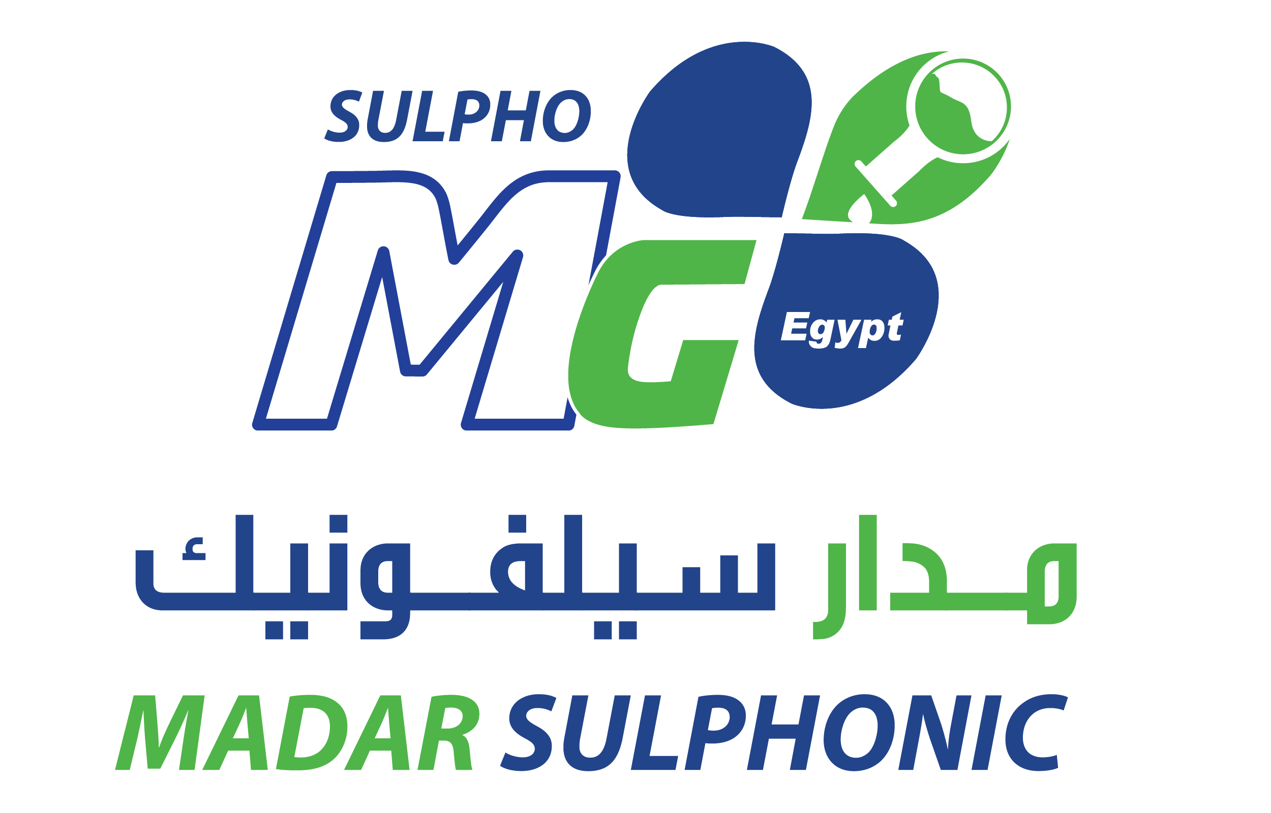 A subsidiary of Madar Holding companies which is an extension and  an expansion of the Arabian sulphochemical company.