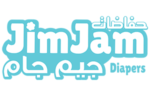 JimJam the super-absorbent, Eco-friendly diapers are made with sustainable materials. Also it contains advanced leak protection, a secure fit, softness and comfort on your little bunny's skin.